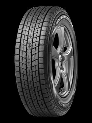 Winter Maxx SJ8 Tires